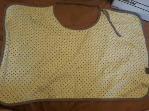 Kushies Breastfeeding Cover