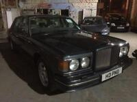 1991 Bentley Turbo R TURBO R AUTO 4 door Saloon