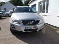 Volvo XC60 2.4TD D5 ( 205ps ) AWD Geartronic SE Lux