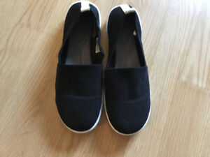 ROCKPORT XCS Shoes Rock On Air Comfort Slip-on SIZE 9.5