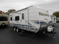 2012 Shasta Revere 21TB Travel Trailer