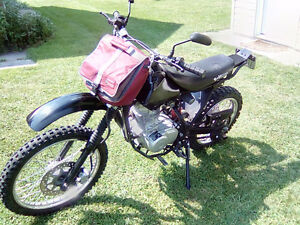 BAJA Dirt Runner. 125cc PRICE REDUCED