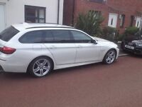 Alloy wheels refurbished to look new!!