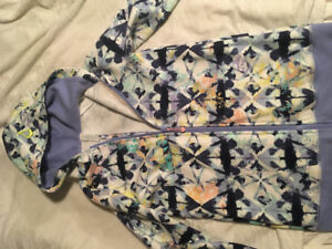 Ivvia hoodie - girls size 14
