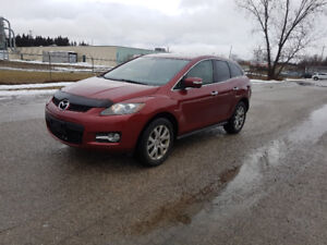 2009 Mazda CX-7 GT  SAFETY / E-TEST / WARRANTY INCLUDED