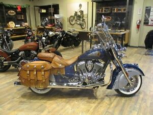 2016 Indian Chief Vintage CUSTOM