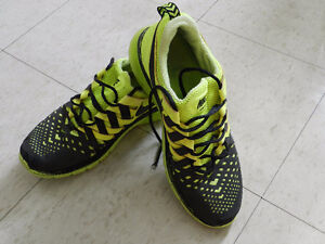RUNNING SHOES.. SIZE 11 $ 20
