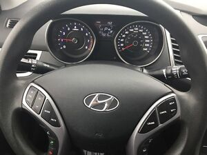 2015 HYUNDAI ELANTRA POWER GROUP * SAT RADIO SYSTEM * LIKE NEW London Ontario image 15