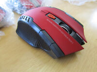 NEW Gaming computer mouse wireless