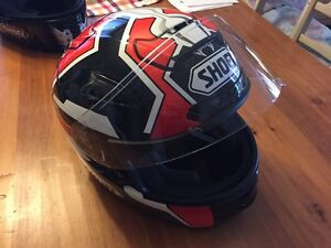 CASQUE MOTO SHOEI X-TWELVE LARGE