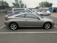 Toyota Celica 1.8 ( Premium Pack ) CHEAP 190BHP CAR