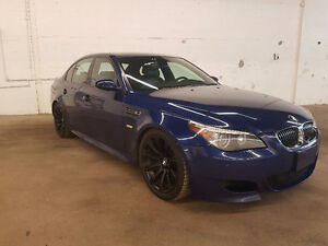 2006 BMW M5 DINAN PKG / ACCIDENT FREE / SAFETY / WARRANTY