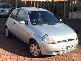 BARGAIN!!//FORD KA 1.3 2008!!//MOT - MARCH 2017//SERVICE HISTORY!!