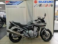 2008 SUZUKI GSF 650S BANDIT., Excellent condition, Low miles for the year