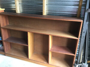 Two Bookcases NEW PRICE