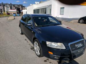 Audi a6, 3.2 FTSI ,2008