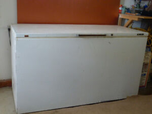 Large Deep Freezer for sale
