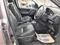 2012 Land Rover Freelander 2.2 TD4 HSE 4X4 5dr Diesel grey Manual