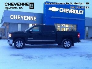 2014 GMC Sierra 1500 SLT   - Certified - $280.08 B/W - Low Milea