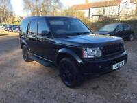 2011 Land Rover Discovery 4 3.0 TD V6 HSE SUV 5dr Diesel Automatic 4X4 (244