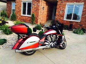 For Sale 2012 Victory Cross Country