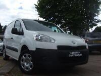 Peugeot Partner HDI PROFESSIONAL L1 850