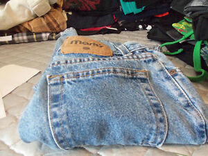 3 pairs of mens jeans 29/30