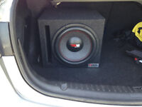 Ds 18 12inch subwoofer