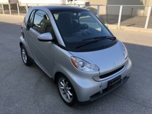 2009 Smart Fortwo Moon Roof I Heated Seat