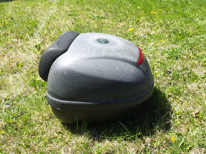 Givi Scooter / Motorcycle case