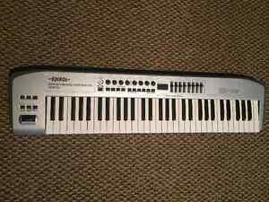 Edirol PCR 80 Keyboard Controller