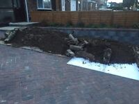 Top soil available free