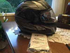 Brand New Helmet never worn Kitchener / Waterloo Kitchener Area image 3