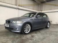 2004 BMW 1 Series 2.0 118d Sport 5dr