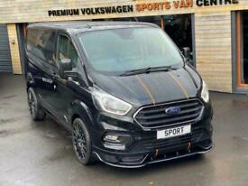 Ford Transit Custom 2.0TDCi ( 170bhp ) ( EU6 ) 2019 280 L1H1 Limited Gen 4 Sport