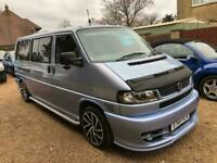 Volkswagen CARAVELLE TDI LWB - Conversion - £8995 px welcome
