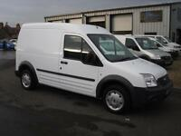 Ford Transit Connect T230 LWB/High roof 1.8TDCi 90ps Only 21800 miles