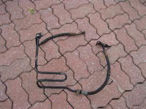 A vendre hose de power steering pour Volks Jetta. new betlle Gol