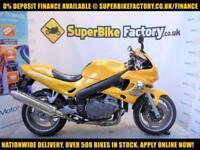 2000 X TRIUMPH SPRINT RS 955 955CC