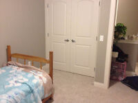 Room to Rent in Redstone NE (close to Airport/Cross Iron Mall)