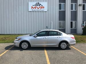 BEFORE SENT TO AUCTION!! 2009 Honda Accord LX Financing