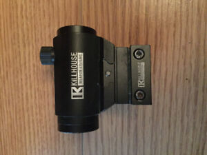 Paintball HPA tanks , scopes and stocks