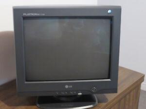 Moniteur LG 17'' Flatron 1280x1024
