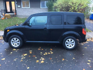 2006 Honda Element VUS