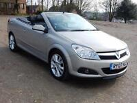 Vauxhall/Opel Astra 1.8 2007/57 Twin Top Design **Finance From £25.95 a Week**