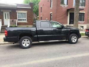 DODGE DAKOTA SXT 2009 4X4