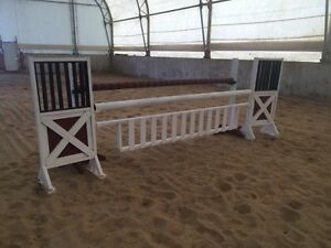Custom Made Horse Jumps - Holiday Sales  Kingston Kingston Area image 9