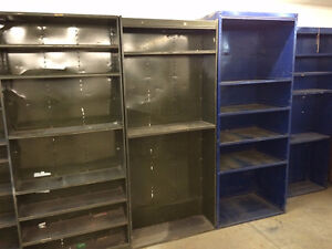 Heavy Duty Metal Shelves London Ontario image 2