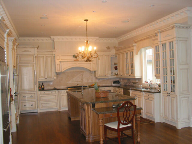 Kitchen cabinets Toronto Proudly Canadian MADE | Cabinets ...