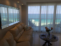 Sunny Isles, Miami Florida- Luxury. 20th floor DIRECT OCEAN VIEW